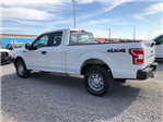 2018 F-150 Super Cab 4x4,  Pickup #J2073 - photo 4