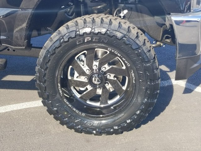 2018 F-250 Crew Cab 4x4, Pickup #J2090 - photo 21