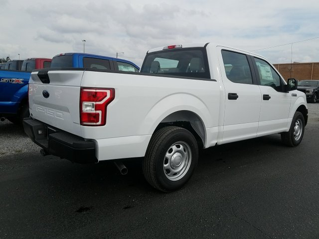 2018 F-150 Crew Cab, Pickup #J2095 - photo 2