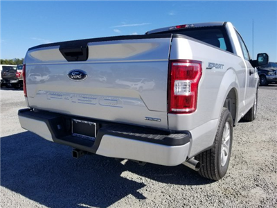 2018 F-150 Regular Cab,  Pickup #J2126 - photo 2