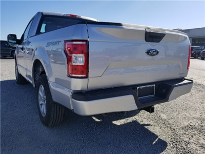 2018 F-150 Regular Cab,  Pickup #J2126 - photo 5