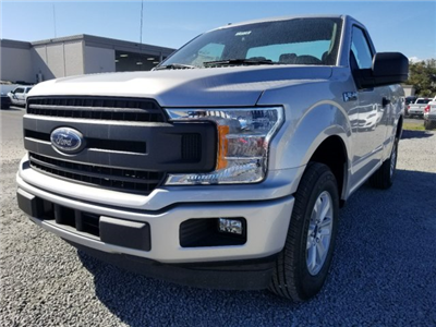 2018 F-150 Regular Cab,  Pickup #J2126 - photo 6