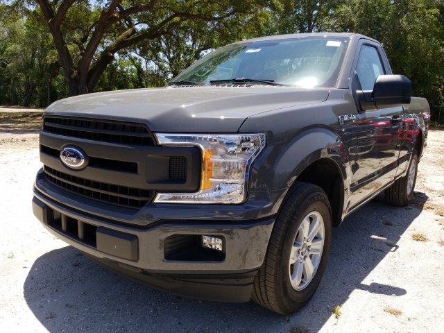 2018 F-150 Regular Cab,  Pickup #J2143 - photo 6