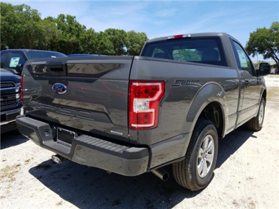 2018 F-150 Regular Cab,  Pickup #J2143 - photo 2