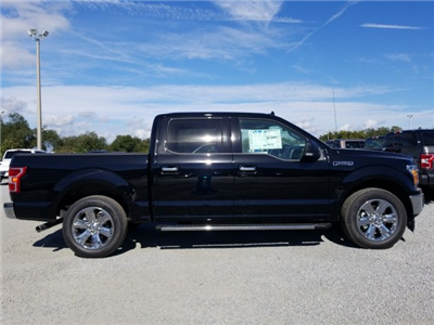 2018 F-150 Crew Cab, Pickup #J2170 - photo 3