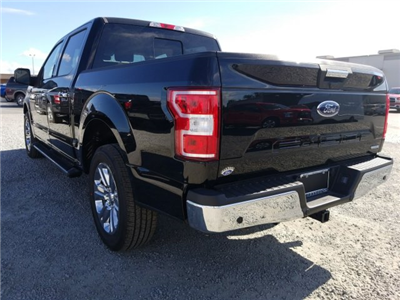 2018 F-150 Crew Cab, Pickup #J2170 - photo 5