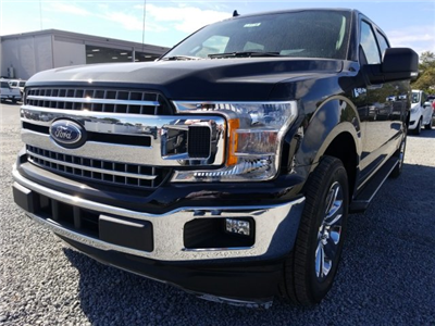2018 F-150 Crew Cab, Pickup #J2170 - photo 6
