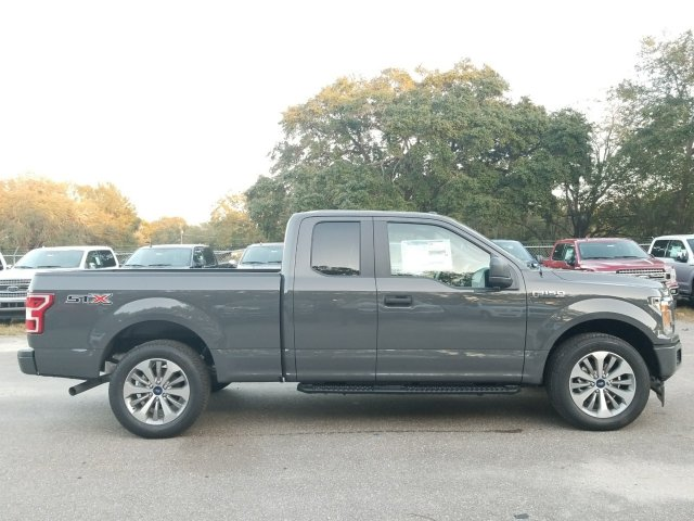 2018 F-150 Super Cab,  Pickup #J2178 - photo 3