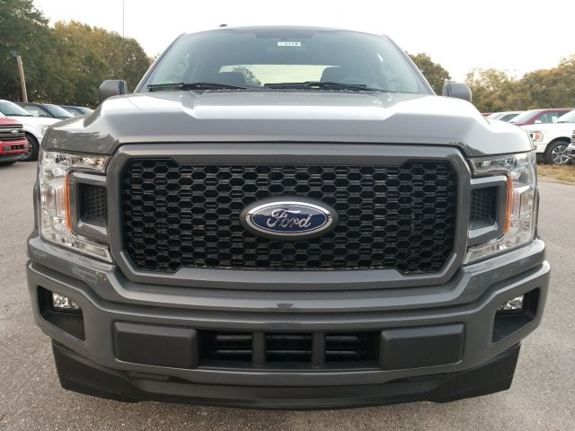 2018 F-150 Super Cab,  Pickup #J2178 - photo 7