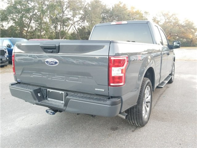 2018 F-150 Super Cab,  Pickup #J2178 - photo 2