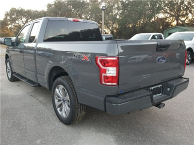 2018 F-150 Super Cab,  Pickup #J2178 - photo 5