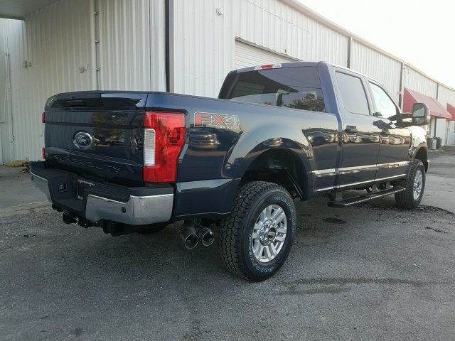 2018 F-250 Crew Cab 4x4, Pickup #J2200 - photo 2