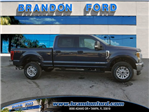 2018 F-250 Crew Cab 4x4, Pickup #J2200 - photo 1