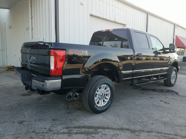 2018 F-250 Crew Cab 4x4, Pickup #J2247 - photo 2