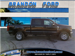 2018 F-250 Crew Cab 4x4, Pickup #J2247 - photo 1