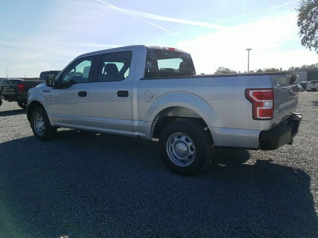 2018 F-150 SuperCrew Cab 4x2,  Pickup #J2258 - photo 5