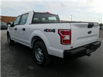 2018 F-150 SuperCrew Cab 4x4,  Pickup #J2275 - photo 5