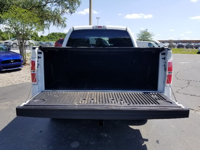 2014 F-150 SuperCrew Cab, Pickup #J2349A - photo 11