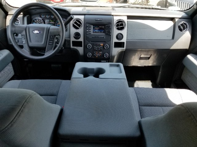 2014 F-150 SuperCrew Cab, Pickup #J2349A - photo 13