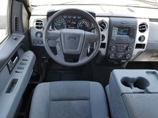 2014 F-150 SuperCrew Cab, Pickup #J2349A - photo 14