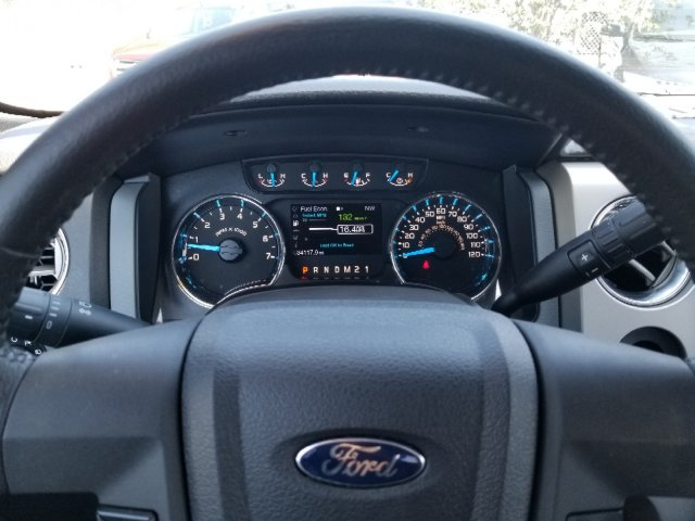 2014 F-150 SuperCrew Cab, Pickup #J2349A - photo 24