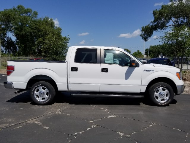 2014 F-150 SuperCrew Cab, Pickup #J2349A - photo 5