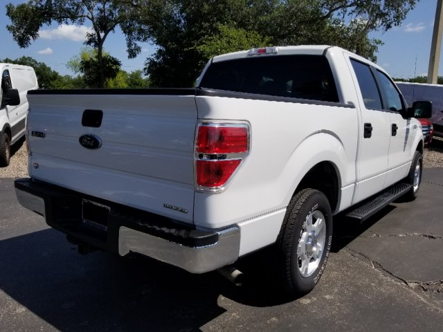 2014 F-150 SuperCrew Cab, Pickup #J2349A - photo 4