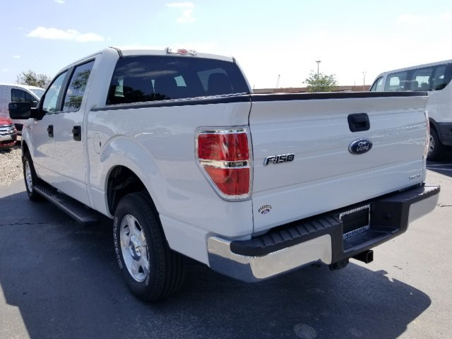 2014 F-150 SuperCrew Cab, Pickup #J2349A - photo 2