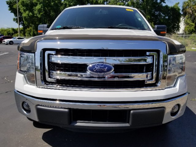 2014 F-150 SuperCrew Cab, Pickup #J2349A - photo 7