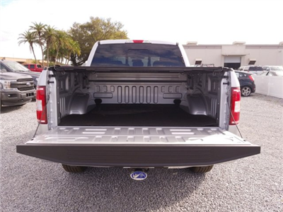2018 F-150 SuperCrew Cab 4x4, Pickup #J2356 - photo 12