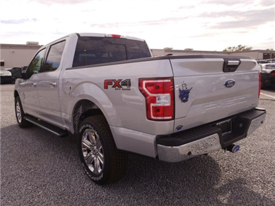 2018 F-150 SuperCrew Cab 4x4, Pickup #J2356 - photo 5