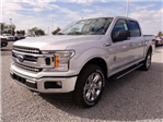 2018 F-150 SuperCrew Cab 4x4, Pickup #J2356 - photo 6