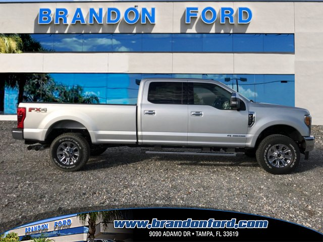 2018 F-350 Crew Cab 4x4, Pickup #J2394 - photo 1