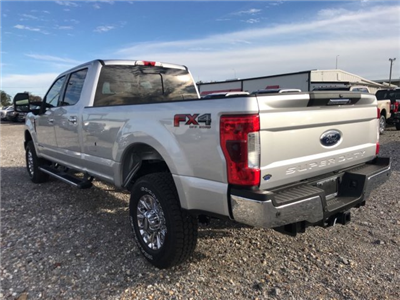 2018 F-350 Crew Cab 4x4, Pickup #J2394 - photo 5