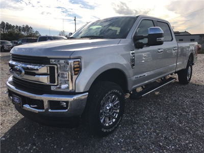2018 F-350 Crew Cab 4x4, Pickup #J2394 - photo 6