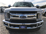 2018 F-350 Crew Cab 4x4, Pickup #J2394 - photo 7
