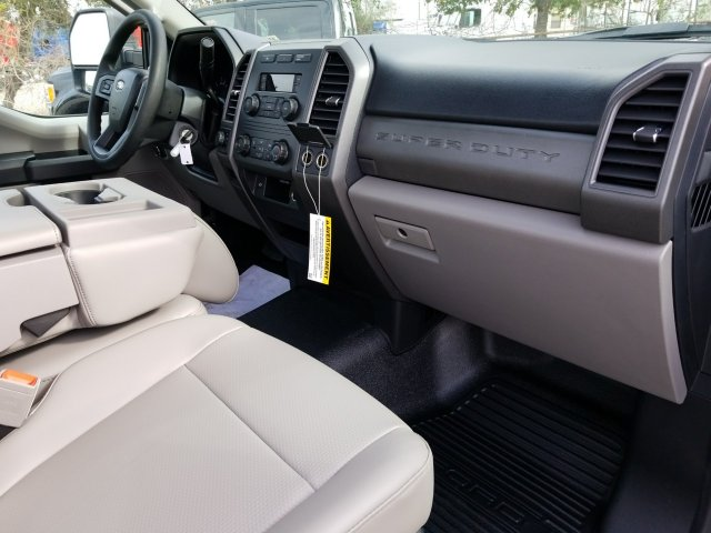 2018 F-250 Regular Cab 4x4, Pickup #J2412 - photo 12