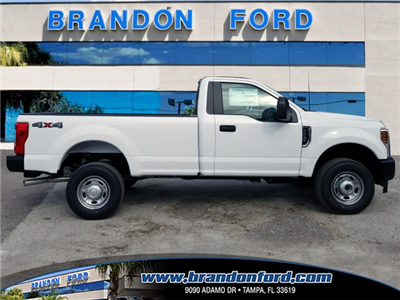 2018 F-250 Regular Cab 4x4, Pickup #J2412 - photo 1