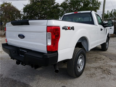 2018 F-250 Regular Cab 4x4, Pickup #J2412 - photo 2