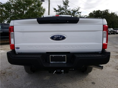 2018 F-250 Regular Cab 4x4, Pickup #J2412 - photo 4