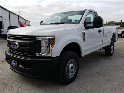 2018 F-250 Regular Cab 4x4, Pickup #J2412 - photo 6