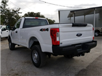2018 F-250 Regular Cab 4x4, Pickup #J2412 - photo 5