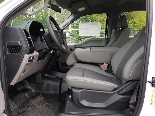 2018 F-150 Crew Cab, Pickup #J2427 - photo 16