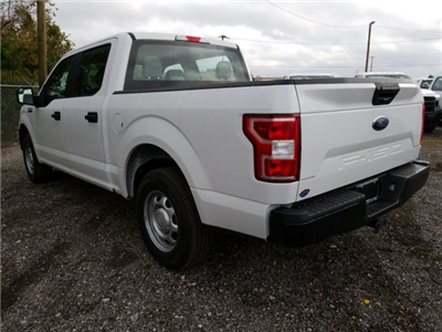 2018 F-150 Crew Cab, Pickup #J2427 - photo 4