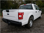 2018 F-150 Crew Cab, Pickup #J2427 - photo 2