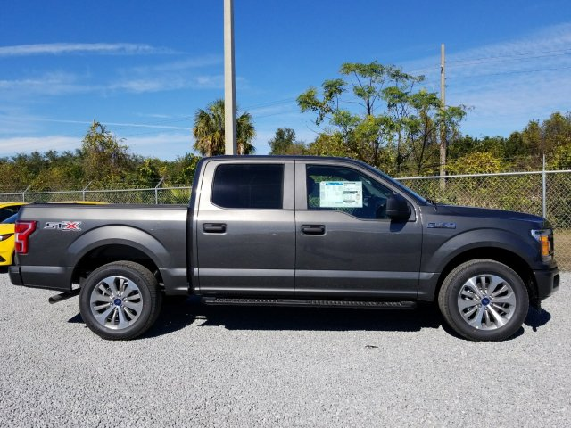 2018 F-150 Crew Cab, Pickup #J2456 - photo 3