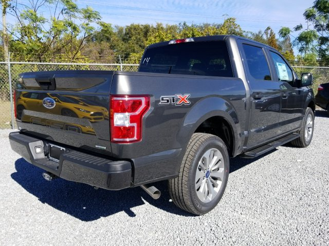 2018 F-150 Crew Cab, Pickup #J2456 - photo 2