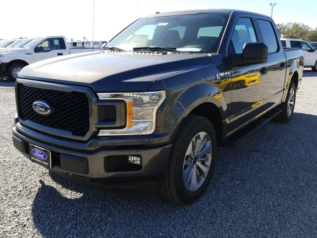 2018 F-150 Crew Cab, Pickup #J2456 - photo 6