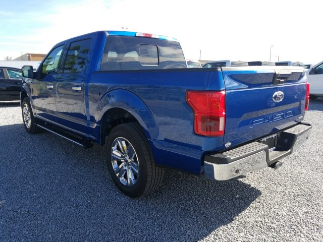 2018 F-150 SuperCrew Cab, Pickup #J2501 - photo 5