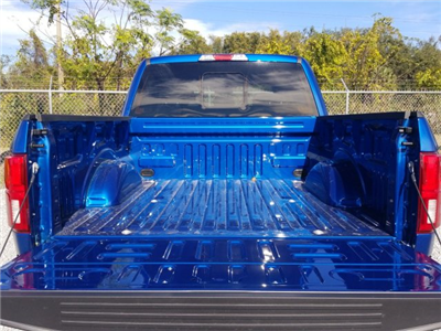 2018 F-150 SuperCrew Cab, Pickup #J2501 - photo 11